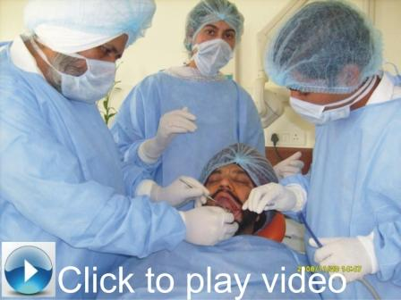computer guided implants movie click to play